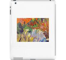 Meredith's Garden iPad Case/Skin