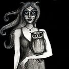 'Nocturnal' by Thea T