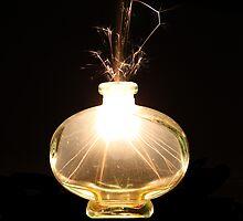 pyrotechnics two by Adam Wakefield