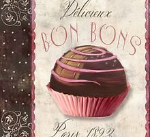 Patisserie Bon Bons by mindydidit