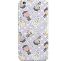 KuroFai Chibi iPhone Case/Skin