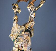"""Wind Swept"" by Diane  Kramer"
