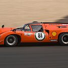 Lola T70 MK3b (Beighton/Finnemore) by Willie Jackson