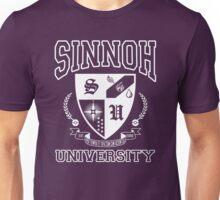 Sinnoh University Unisex T-Shirt