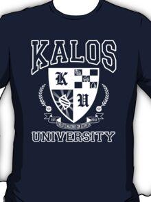 Kalos University T-Shirt