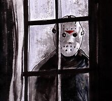 Jason Lives by Zombie Rust
