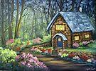 Dream House by teresa731