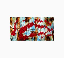 Abstract Tree Oil Painting #10 Unisex T-Shirt