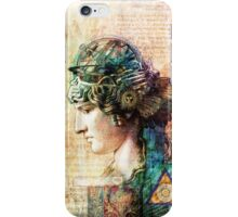 knowledge lost iPhone Case/Skin