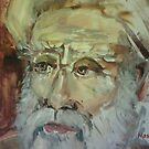 An old Man by cheetaah