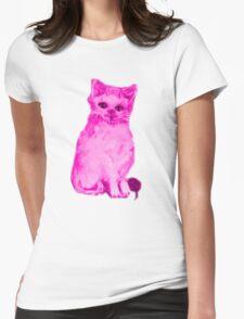 Rose Cat   TSHIRT/STICKER/BABY GROW T-Shirt