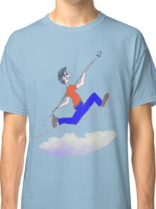 High Wire Act Classic T-Shirt