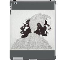 Minority Report iPad Case/Skin