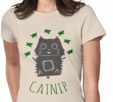 CATNIP Womens Fitted T-Shirt