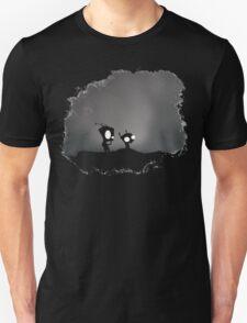 Invader Limbo Unisex T-Shirt