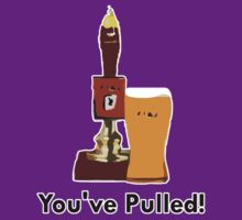 You've Pulled by Gavin King