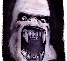 Rawhead Rex by Zombie Rust