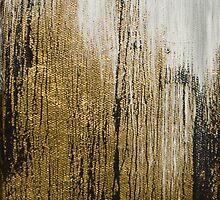 Black and White Gold by Greg Kaczynski