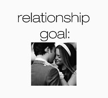Relationship goal (Chuck & Blair) Unisex T-Shirt