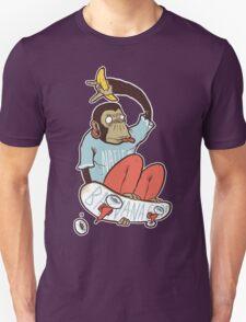 banana grab T-Shirt