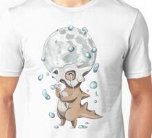 Cubone's tears  Unisex T-Shirt