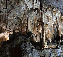 Carlsbad Caverns 2 by Kwon Ekstrom