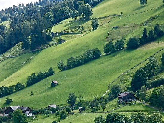 Dachstein . Alps. Austria .Spring - 2004. Favorites: 3 Views: 327 . by © Andrzej Goszcz,M.D. Ph.D