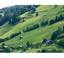 Dachstein . Alps. Austria .Spring - 2004. Favorites: 3 Views: 327 . Photographic Print
