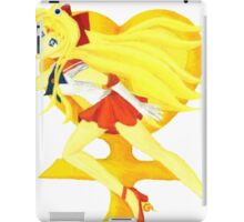 Sailor Venus iPad Case/Skin
