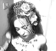 It Made Me What I Am... by Fuschia