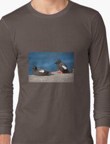 Guillemots  Long Sleeve T-Shirt