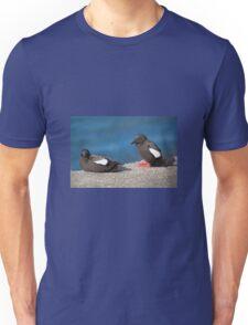 Guillemots  Unisex T-Shirt