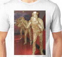 Photographers Las Vegas USA Unisex T-Shirt