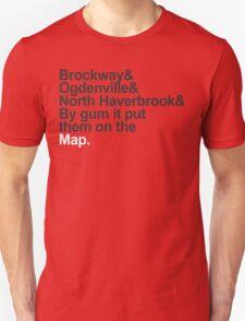 Monorail T-Shirt