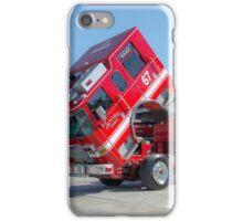 Fire Trucks iPhone Case/Skin