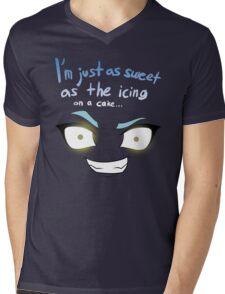 Sweet Sora Mens V-Neck T-Shirt