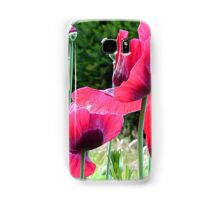 Poppyland.............................Most Products Samsung Galaxy Case/Skin