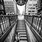 Berlin - Urban Core | 03 by Frank Waechter