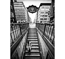 Berlin - Urban Core | 03 Photographic Print