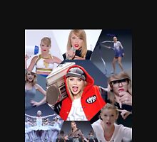 Taylor Swift Shake It Off Personas Unisex T-Shirt