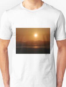Honey Coloured Donegal Hills - Ireland T-Shirt