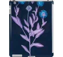 A curious herbal Elisabeth Blackwell John Norse Samuel Harding 1737 0274 Mary golds Marigold Marygold Inverted iPad Case/Skin