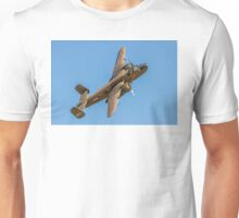 B-25J Mitchell 44-29507/PH-XXV Unisex T-Shirt