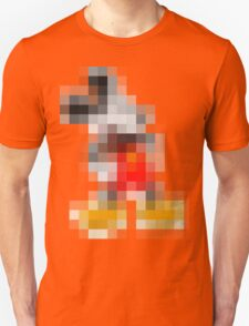 Pixel M (too much TV is bad for your eyes!) T-Shirt
