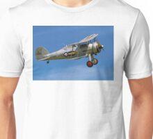Gloster Gladiator I K7985 G-AMRK Unisex T-Shirt