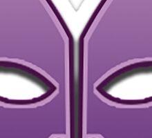 Guild Wars 2 Inspired Mesmer logo Sticker