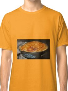 Life of Pie  Classic T-Shirt