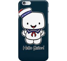 Hello Sailor! iPhone Case/Skin