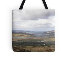 Inch Island Donegal , Ireland Tote Bag