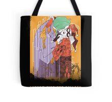 Gotham Fine Art Gallery: The Smooch Tote Bag